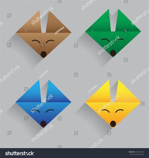 Fox Puppet Origami - origami alluring origami fox origami fox