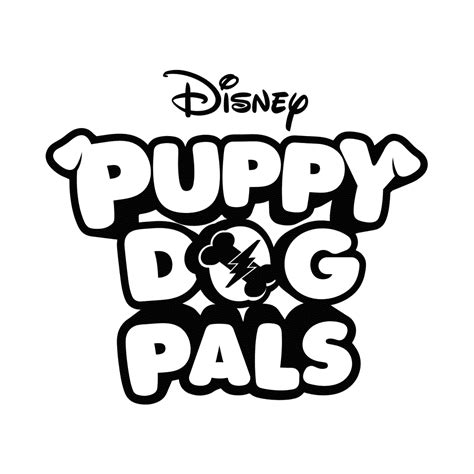 disney logo coloring page french bulldog coloring page disney puppy dog coloring