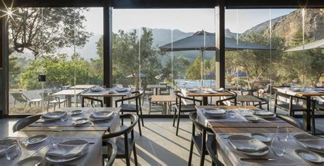 designboom resort vivood s landscape hotel comprises 25 independent suites