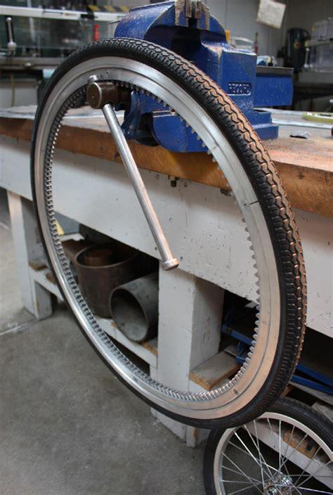 designboom wheel hubless spokeless bicycle wheel compilation