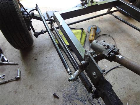 building a rat rod el cheapo building a rat rod for 1 500 episode 8