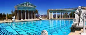 Interior Design Salary San Francisco Birth Of The Iconic California Swimming Pool 1927