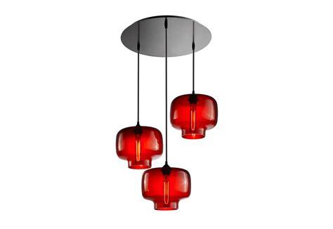circular 3 modern chandelier by niche modern stylepark