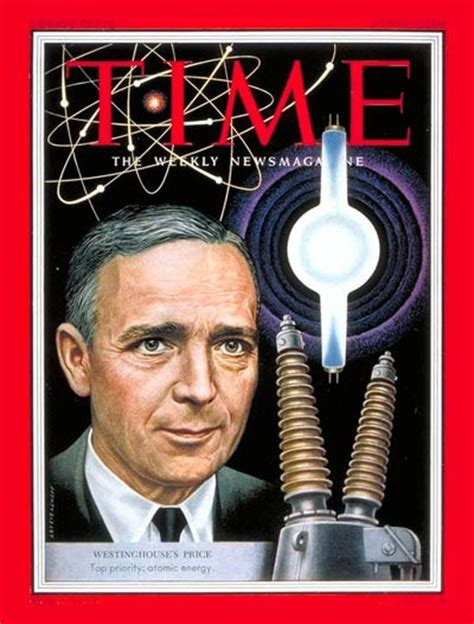 time magazine cover gwilym a price mar 2 1953 business