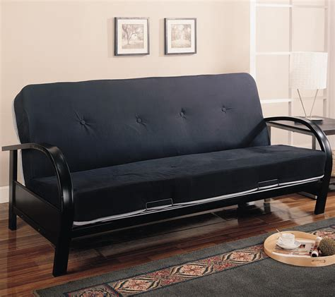 Second Futon by Second Futons Iluminacion Galo Decor