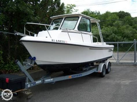 maycraft boats youtube unavailable used 2006 maycraft 2300 pilot house in eart