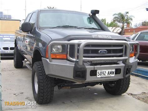 ford 4x4 for sale ford f250 xlt 4x4 rn for sale in glenelg sa ford f250
