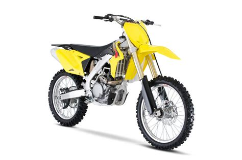introducing the new 2015 suzuki rm z450 rm z250 and rm85
