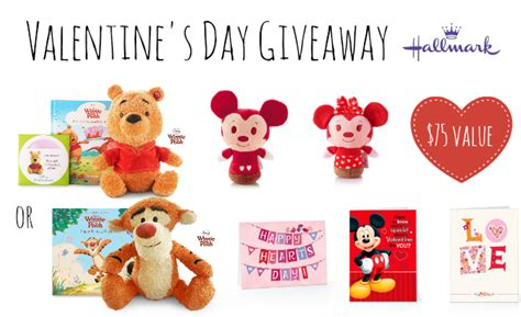 hallmark valentines day celebrate s day with hallmark giveaway
