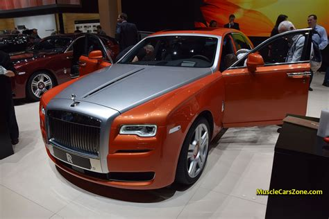 roll royce orange rolls royce orange