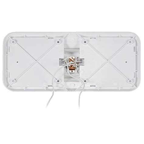 dome light fixture installation kohree rv led ceiling dome light fixture with on