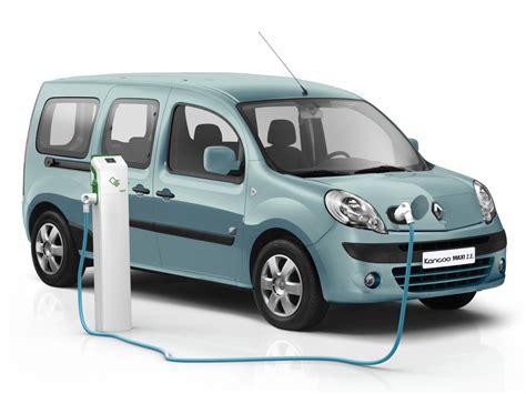 renault kangoo maxi renault kangoo maxi z e samochodyelektryczne org