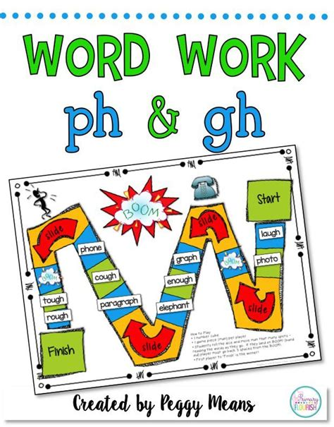 ph pattern words 1000 images about phonics on pinterest decoding long