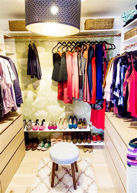 easy diy how to build a walk in closet everyone will envy how to build a walk in closet our festive home diy