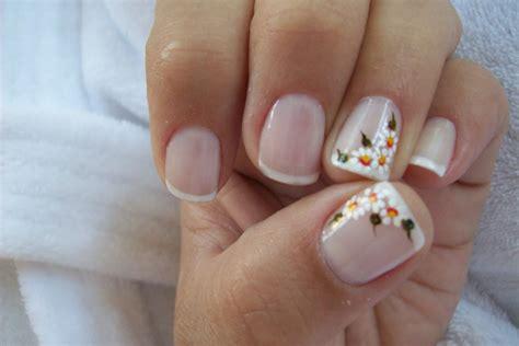 imagenes de uñas pintadas a la moda 2015 im 225 genes con decorados de u 241 as im 225 genes