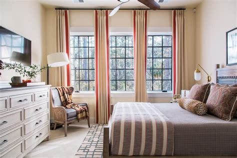 pictures of the hgtv smart home 2018 guest bedroom hgtv