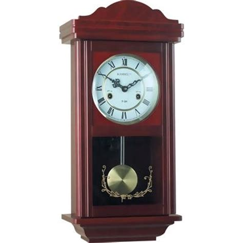 different types of wall clocks