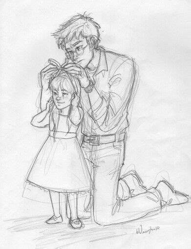 Sketches 4 Daughters by S Harry Potter Harry