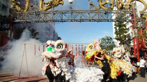 new year events 2018 los angeles best 2018 lunar new year new year celebrations in