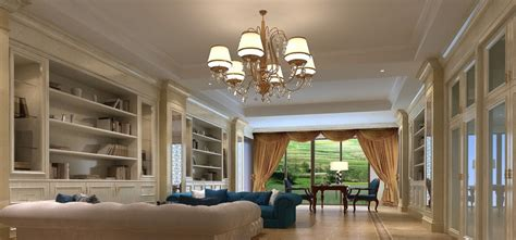 villa decoration decoration ideas living room neoclassical villa download