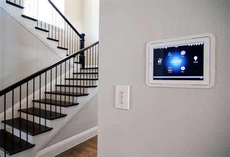 touch screen center insteon discussion community