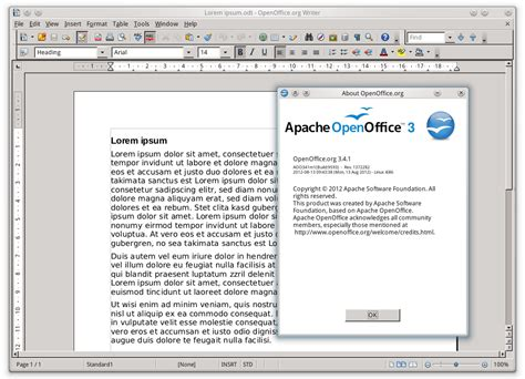 apache open office receipt templates fileapache openoffice 34 writerg wikimedia commons