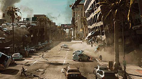 imagenes en movimiento de un terremoto epicentro tv