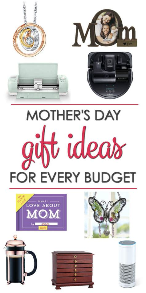 unique mothers day gifts mother s day gifts ideas for every budget it is a keeper