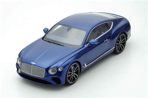 bentley bentley bentley new continental gt 1 8 mr collection models