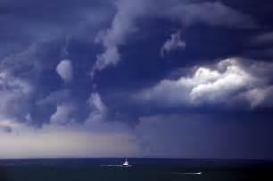 Shelf Cloud Sydney by A Shelf Cloud In On Sydney Australia Time