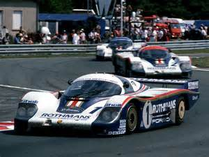 Le Mans The 8 Most Beautiful Le Mans Cars Of All Time The Drive