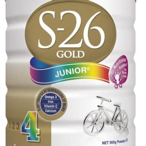 S26 Gold Step 3 Gold Product Tags Formula Warehouse