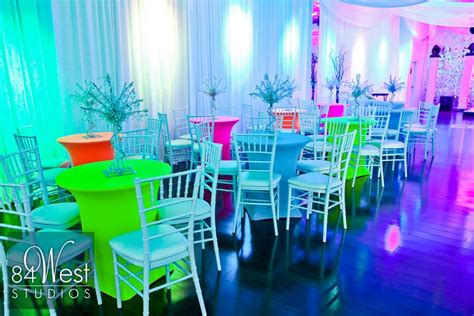 quinceanera neon themes search results for quince party pics 2014 black
