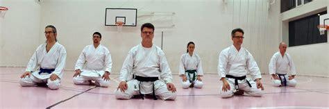 Kampfkunst Als Weg