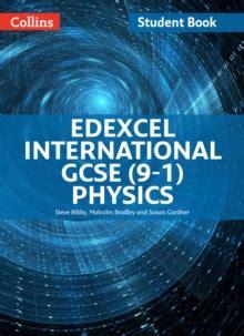 libro edexcel international gcse physics edexcel international gcse physics student book 9780008236205 brownsbfs