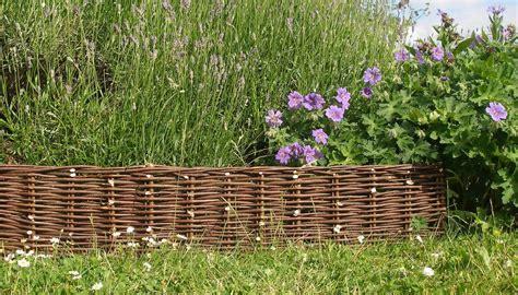garden edging idea lawn edging ideas for borders primrose