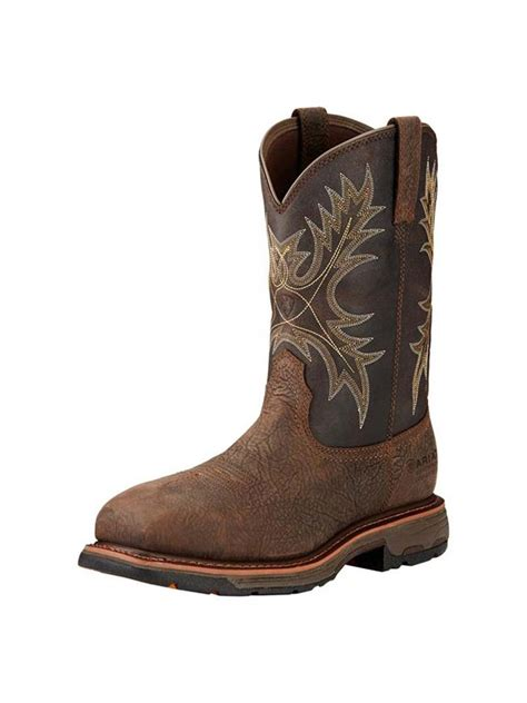 best cowboy boots mens work boots best prices cowboy boots western boots
