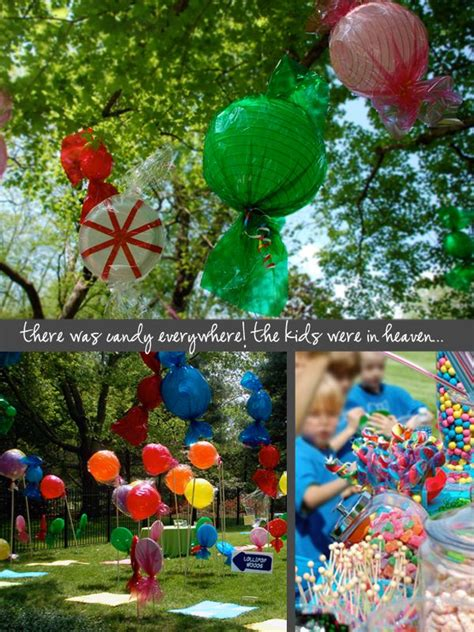 candyland themed ideas i love gloppy and the candy land