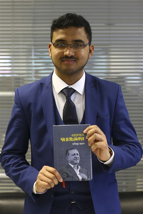 erdogan biography book bengali author pens turkish president s biography