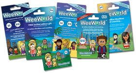 Weeworld Gift Cards - weeworld store locator