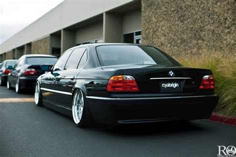 vip bmw 7 series bmw e38 long vip style autophilia pinterest bmw