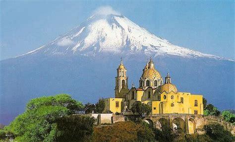 Trésors du Mexique Séjours Excursions en autocar en Europe Tourisme Guderzo