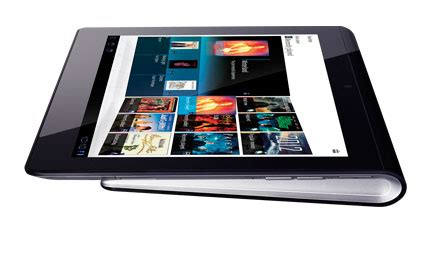 Sony Tablet S 32gb sony tablet s 32gb price in pakistan sony in pakistan at