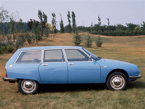 Citroen Club by Citroen Gs Club Photos Photogallery With 6 Pics