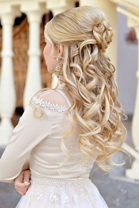 Brautfrisuren Halb Hochgesteckt Mit Schleier by Brautfrisuren Hochgesteckt Mit Schleier
