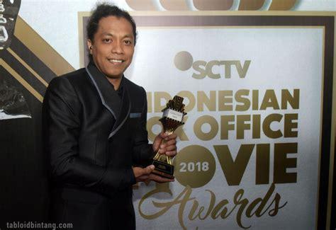 film susah sinyal arie kriting pemenang iboma 2018 pengabdi setan ayu laksmi tatjana