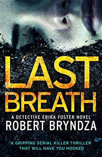 last breath a gripping serial killer thriller