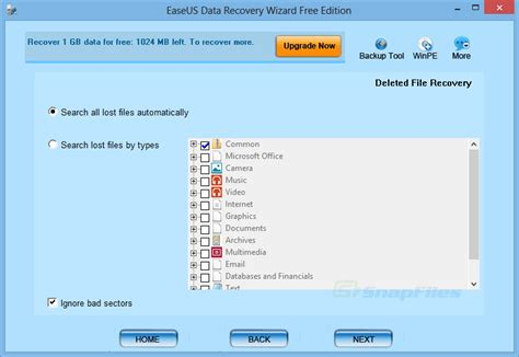 free full version easeus data recovery software free download easeus data recovery wizarde pro 5 6 5 full