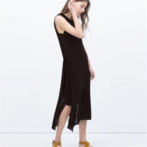 Dress Bodycon Zara zara zara layered bodycon dress from inda s closet on