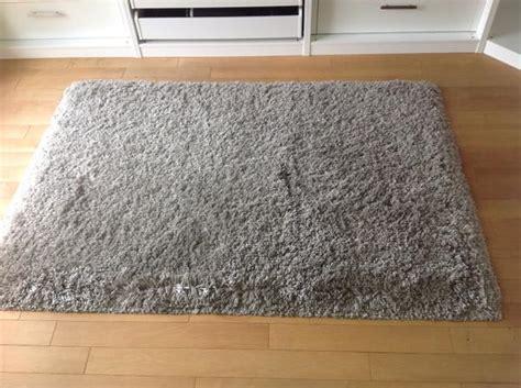 ikea teppich grau ikea teppich gaser grau thebeeandthistleinn